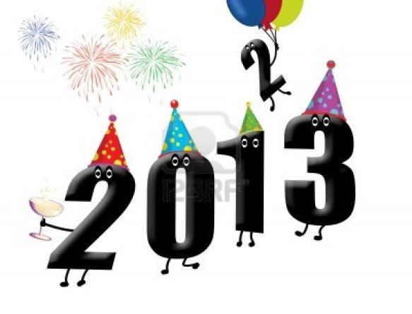 15125014-funny-2013-new-year-s-eve-background-illustration
